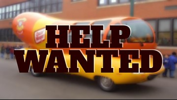 Help Wanted: Oscar Mayer on the search for Wienermobile driver