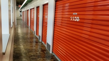 U-Haul offering limited free self-storage to college students