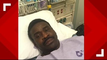 Michael Irvin asks for prayers as he awaits biopsy results for throat cancer