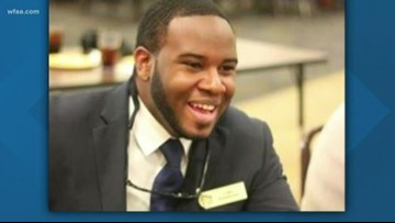 Sources: Botham Jean didn't know officer; cop wasn't with him in social media photo