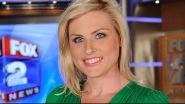 Lasik complications may have prompted Detroit meteorologist to kill herself