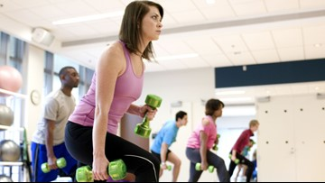 New Year, New You: Tips To Help You Reach and Keep Your New Year's Fitness Goals