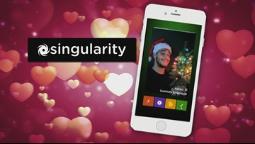 NC man creates dating app where he's the only guy allowed