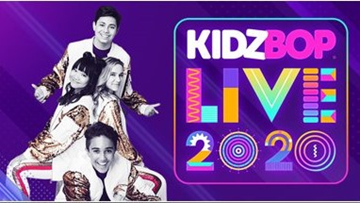 KIDZ BOP LIVE coming to St. Louis in August