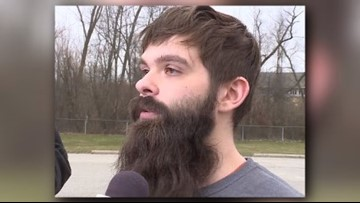 Brother of Ohio man accused of pretending to be missing boy, speaks out