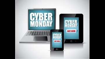 Cyber Monday repeats today: Green Monday!