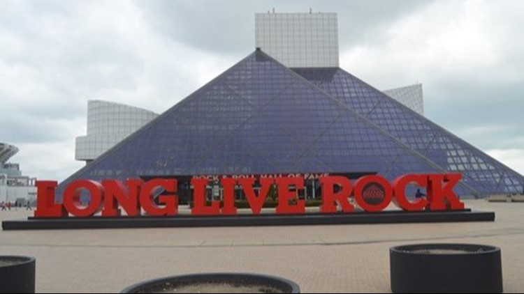 FAN VOTE | Help choose 2019's Rock Hall inductees: Voting ends soon