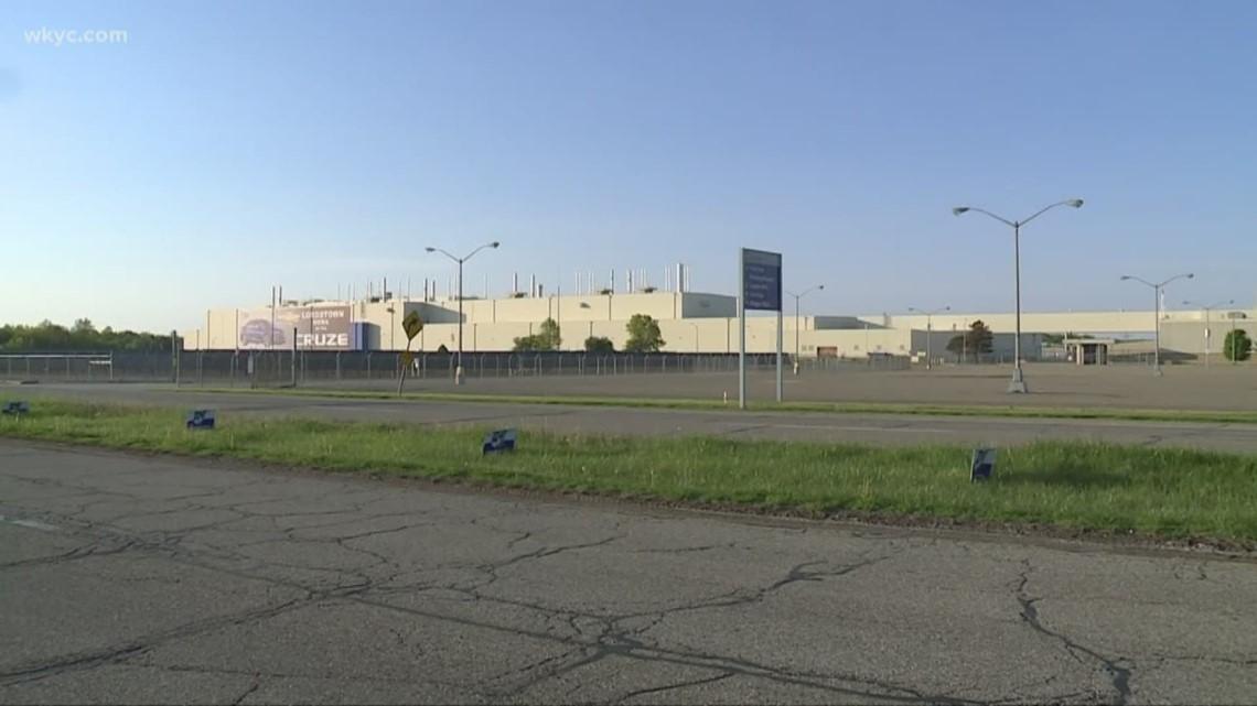 Lordstown Motors Corp Takes Over Shuttered General Motors