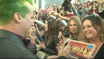 Rock Hall induction weekend: Cleveland's red carpet event