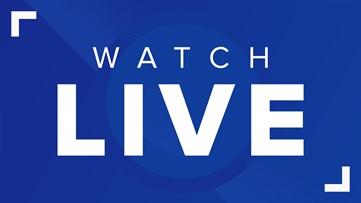 Watch Live | Hurricane Dorian latest from Columbia, SC