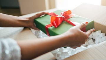 How to get free shipping for the holidays