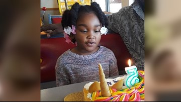Body of missing South Carolina 5-year-old Nevaeh Adams found in landfill