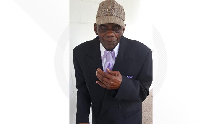 Georgia man turns 106 on Christmas Eve