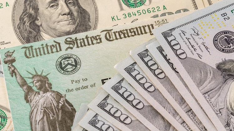 IRS launches tool for low-income families to get monthly Child Tax Credit
