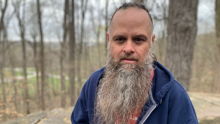 Indiana man 'begging to be alive' denied stimulus checks because IRS insists he's dead