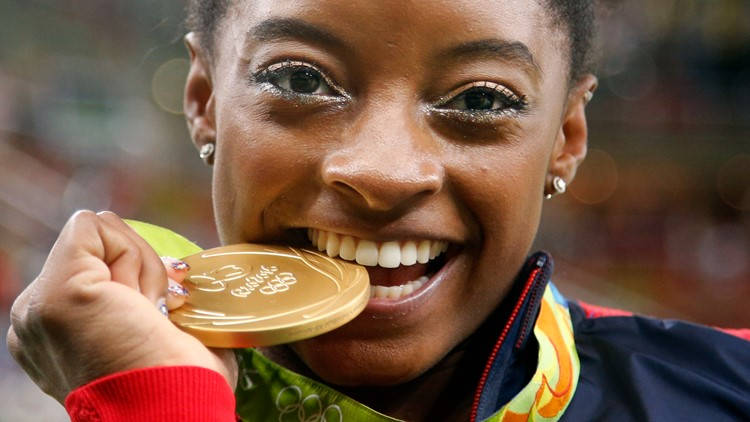 When to watch Simone Biles at the Tokyo Olympics