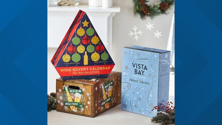 Atl To St. Louis Christmas 2020 Aldi's Advent calendars go on sale Nov. 4 | ksdk.com