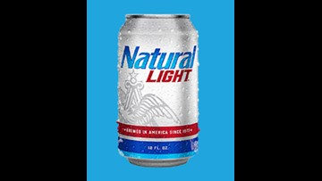Natty Light is looking for interns to get paid to drink beer