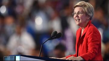 Elizabeth Warren takes first step toward 2020 presidential bid