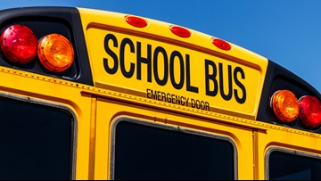 Girl asks for password, escapes possible abduction while walking to her school bus stop