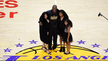 Vanessa Bryant starts fund for other families lost in Kobe helicopter crash