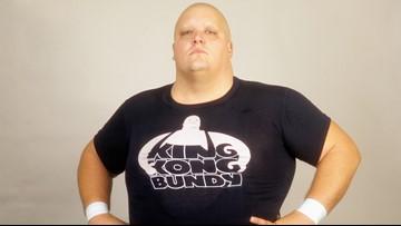 WWE wrestler King Kong Bundy dead at age 61
