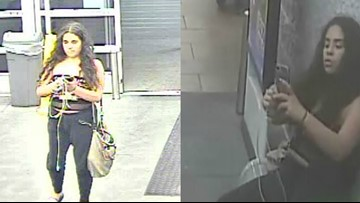 Police looking for woman accused of urinating on potatoes in Pennsylvania Walmart