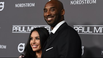 'Beautiful blessings taken too soon' | Vanessa Bryant makes statement on Kobe and Gianna