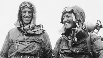 If people are dying on Mount Everest now, how did the first climbers scale it 66 years ago?