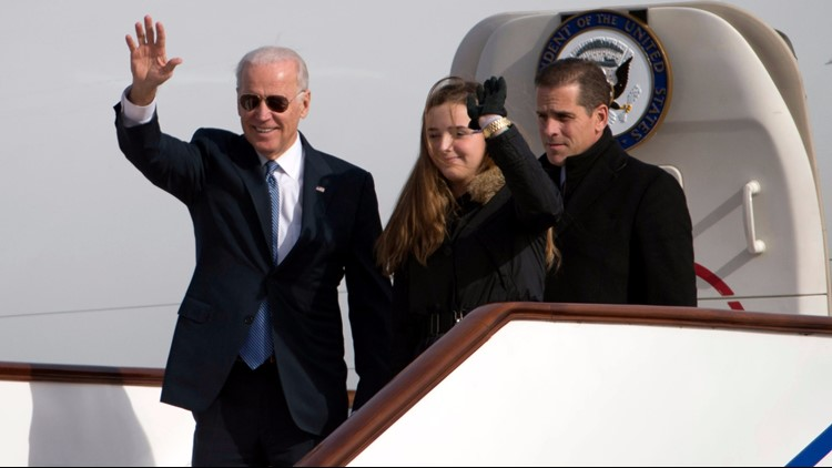 "<p>Former vice president Joe Biden's son Hunter confirmed he is having a romantic relationship with his late brother's widow, the New York Post's <a href=""http://pagesix.com/2017/03/01/widow-of-joe-bidens-deceased-son-having-affair-with-brother-in-law-hunter/"">Page Six reported Wednesday</a>.</p>"
