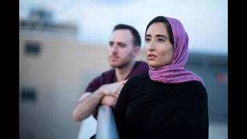 Muslim artists band together to make music, break barriers
