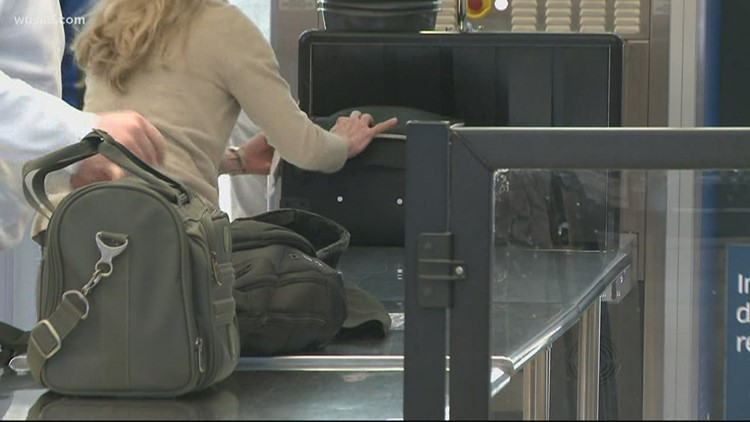 Pre-pandemic levels of travel are back: TSA records more than 2M travelers screened Friday