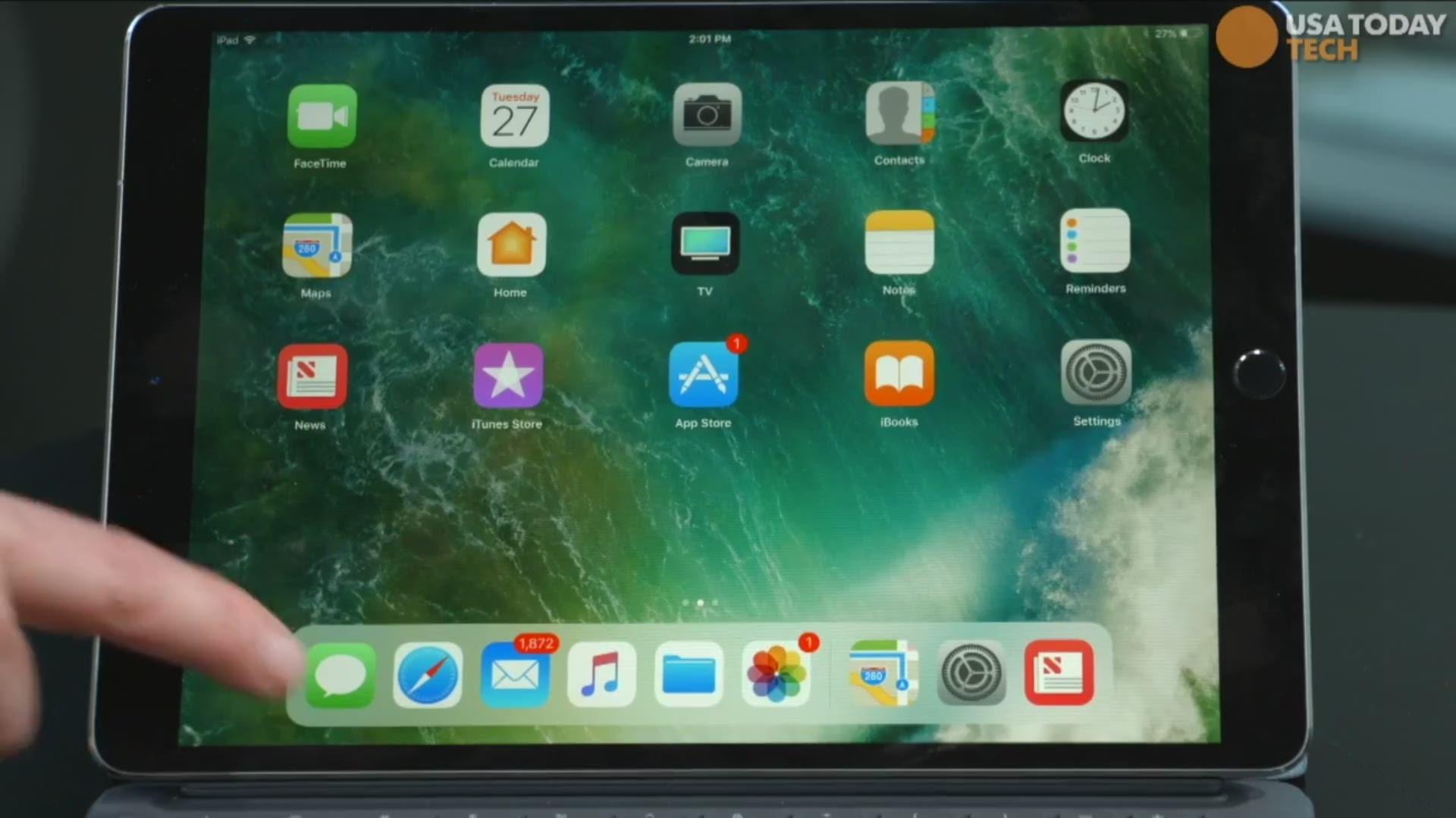 How Ios 11 Will Change Your Apple Device Ksdk Com