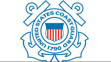 Coast Guard gets paid on last day of year; after that, no promises