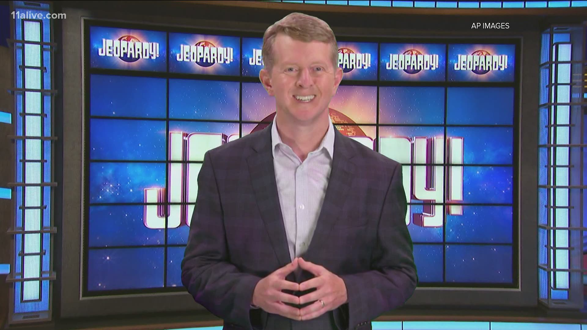Ken Jennings 'Jeopardy!' star apologizes for 'insensitive ...