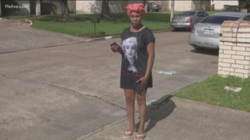 Texas mom says school told her to leave because of dress code violations