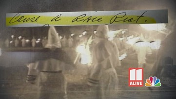 Secret investigation into KKK during Atlanta child murders uncovers fear of race riots