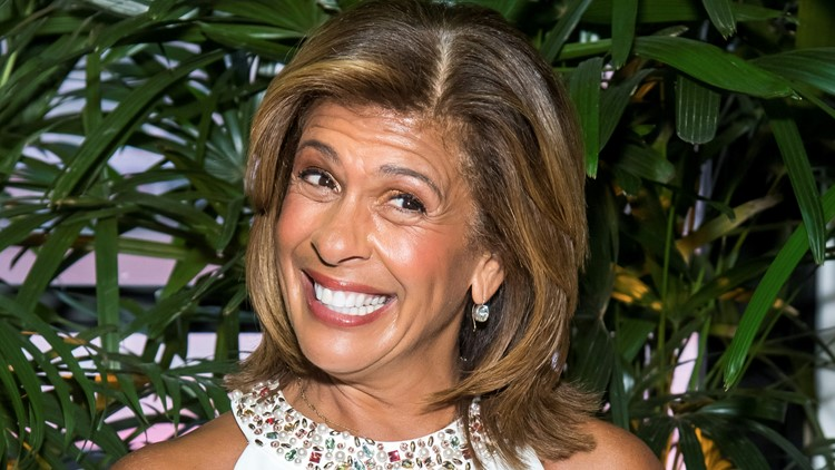 Hoda Kotb is a new mom, again!