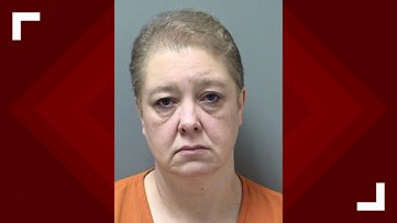 Suspect arrested for murder of Walmart loss prevention