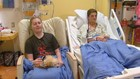 Brothers receive cancer diagnosis 11 months apart, battling it together
